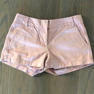 J. Crew Shorts!